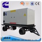 Двигатель дизеля электрическое Generator2 Cummins 1000kw 1250kVA звукоизоляционный