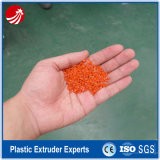 Matériel de réutilisation en plastique de rebut en vente de fabrication