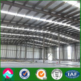 Anti-Corrosion пакгауз стальной структуры