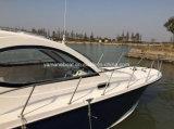 8.5m Fiberglas und Aluminium-Kajütboot-Boot