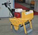 compressor do rolo Vibratory da mão 550kg (FYL-S600C)