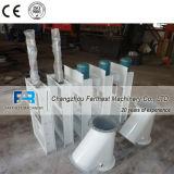 空気シリンダー運転を用いる工場価格のスライド・ゲート