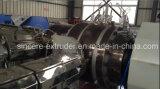 HDPEのガスの給水の管の生産ライン機械160-400mm