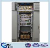 水力電気端末の情報処理機能をもった電気メートルのキャビネット