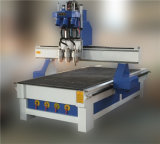 Bester Preis! Jjinan Woodcutting CNC-Stich-Fräser 1325