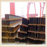 Vigas de hierro para la construcción S355, H Beam S355
