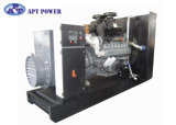 Doosan Motor 240V der meiste brennstoffeffiziente Dieselgenerator Stamford Alternater