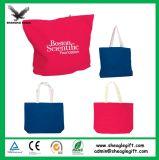 2016の方法綿の装飾的なハンド・バッグ