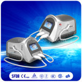 Portable Shr IPL Machine with 2 Handles