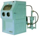Machine manuelle liquide de sablage (L1010S)