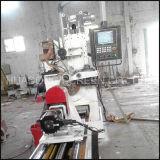 Машинное оборудование заварки экрана провода клина загиба сетки шахты