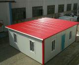 Prefabricated 집, 광업 야영지 광산 위치 기름 프로젝트를 위한 Prefabricated 집, 조립식 장비