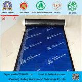 Selbstklebende bituminöse imprägniernmembrane für nicht ausgesetztes Dach