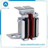 9mm、10mmの16mm三菱のエレベーターのスライドガイドの靴(OS47-029/OS47-847W)
