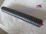 Stahlrolle, galvanisierter Rahmen, Troughing Rolle, Pendelroller, Flügel-Rolle