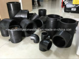 Accessori per tubi dell'HDPE di alta qualità e montaggi di Electrofusion