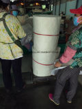 Productos de la fibra de cerámica de la manta 1100c de la fibra de cerámica