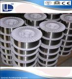 二酸化炭素のガス盾の溶接ワイヤEr70s-6
