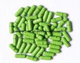 Capsule de Vera d'aloès/pression sanguine inférieure normale de fines herbes