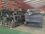 Taller de la estructura de acero o almacén de la estructura de acero (ZY272)