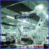 paquete elegante de la batería de ion de litio del alto rendimiento 25kwh para EV/Hev/Phev/Erev