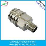 Precision Machining SS316 CNC-Teile, Drehen CNC-Teile
