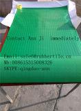 De zuurvaste Mat van de Vloer, Kleurrijk Industrieel RubberBlad
