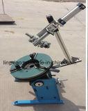 Posicionador que suelda combinado certificado Ce para la soldadura automática circular