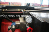 Автомат для резки металла тавра QC12y 4X6000 Китая Durmapress