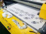 Rodillo del formato grande para rodar la impresora ULTRAVIOLETA