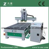 Grabador y cortador Ua-483 de la carpintería del CNC de 3 ejes de rotación
