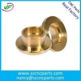 Части CNC подвергая механической обработке сделанные нержавеющей стали (SS201, SS303, SS304, SS316)