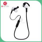 Mini auricular de Bluetooth del auricular del deporte del receptor de cabeza sin hilos