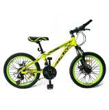 "Neues Fashion 26 "" 21sp Carbon Steel Mountain Bike (MTB-032)"