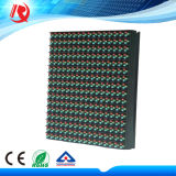 16*16 ao ar livre pontilha o módulo do indicador de diodo emissor de luz da cor cheia de P10 RGB