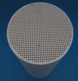 Filtro ínfimo diesel catalítico cerâmico do Cordierite DPF do conversor