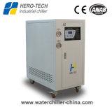 Raffreddato ad acqua refrigeratore industriale - 9.5kw