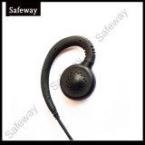 De Microfoon Ppt van de walkie-talkie voor Motorola Cp200 Cp040