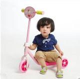 "Mini ""trotinette"" dos miúdos com aprovações En71 (YVC-001-1)"