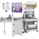 Machine automatique d'emballage en papier rétrécissable de bouteille de Roy-10b