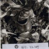 Yingcai 0.5m Breiten-super heißer Schädel-Wasser-Übergangsdrucken-Film-hydrografischer eintauchender Film