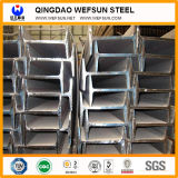 100700mm I-Beam Steel voor Construction
