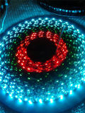 L'indicatore luminoso DC5V del punto del LED impermeabilizza il modulo astuto di RGB LED del pixel