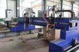 Type de portique CNC Oxyfuel Machine de découpe pour la tôle