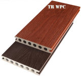 Decking protegido composto da co-extrusão WPC