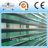 Ausgeglichenes Glas, Hartglas mit Ce/SGS Bescheinigung