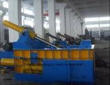 Prensa Waste hidráulica das latas de alumínio de Y81f-125b