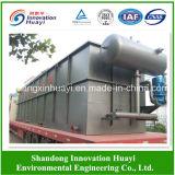 Оборудование обработки сточных вод дома убоя Daf