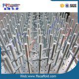 Base del Jack galvanizzata acciaio dell'impalcatura (FF)