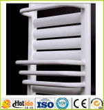 Design unico Oval Steel Bars Bathroom Radiators con Towel Racks